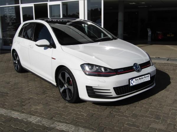 2013 Volkswagen Golf VII GTi 2.0 TSI DSG Gauteng Sandton_0