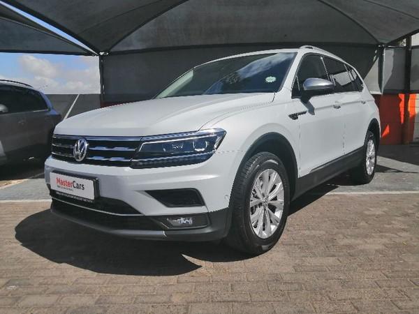 2018 Volkswagen Tiguan Allspace 2.0 TSI Highline 4MOT DSG 162KW Western Cape Malmesbury_0