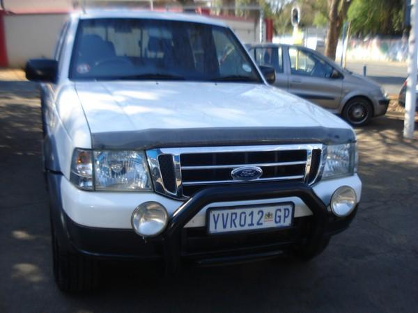 2005 Ford Ranger 2.5 Gauteng Randburg_0
