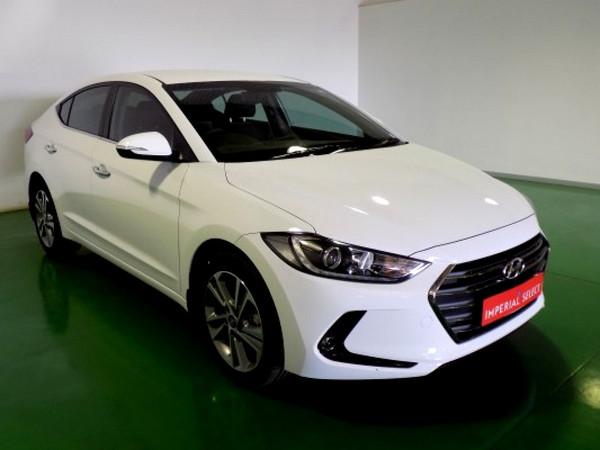 2019 Hyundai Elantra 2.0 Elite Auto Gauteng Pretoria_0
