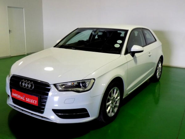 Used Audi A3 1 2t Fsi S for sale in Gauteng - Cars co za (ID