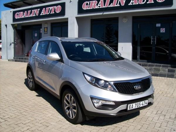 2014 Kia Sportage 2.0 Auto Eastern Cape Port Elizabeth_0