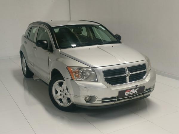 2008 Dodge Caliber 1.8 Sxt  Gauteng Rosettenville_0