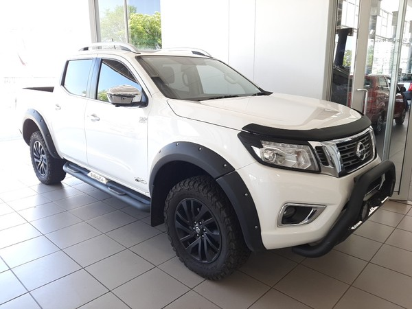2019 Nissan Navara 2.3D LE 4X4 Auto Double Cab Bakkie Gauteng Pretoria_0