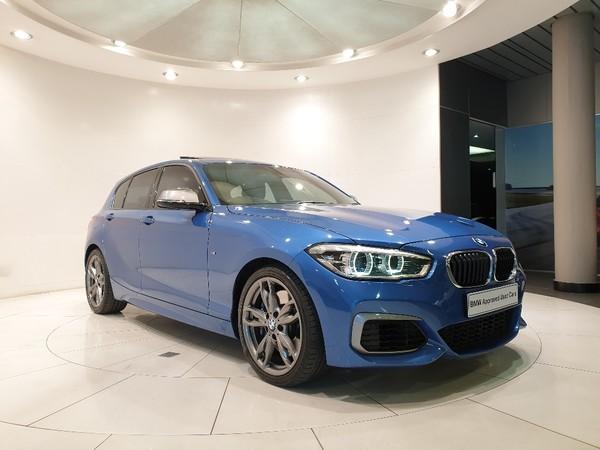 2017 BMW 1 Series M140i 5-Door Auto Gauteng Sandton_0