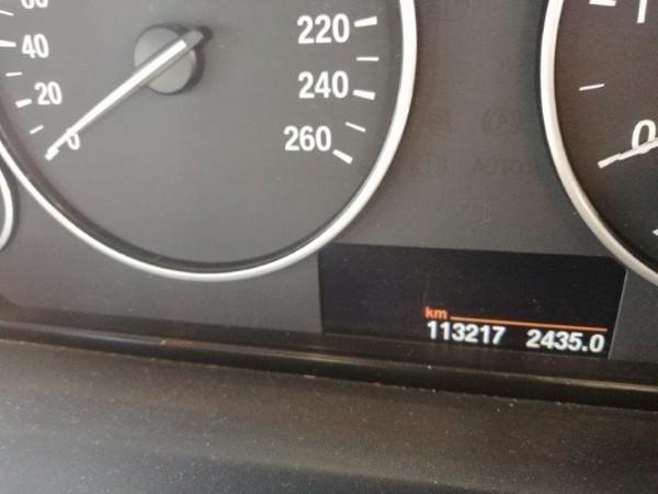 2013 BMW X3 Xdrive20d  M-sport At  Kwazulu Natal Durban_0