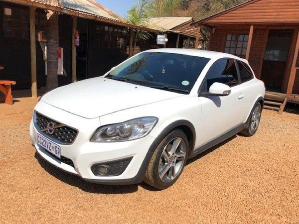Used Volvo C30 D2 Essential for sale in Gauteng - Cars co za