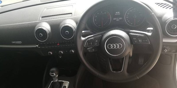 Used Audi A3 1 0T FSI S-Tronic for sale in Gauteng - Cars co