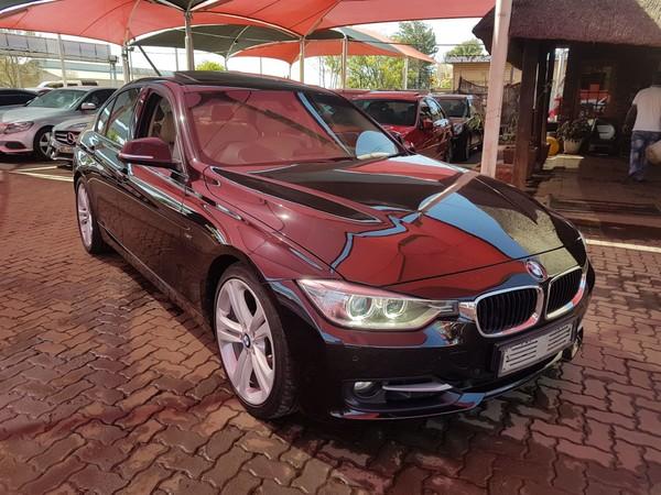 2015 BMW 3 Series 330d At f30  Gauteng Meyerton_0