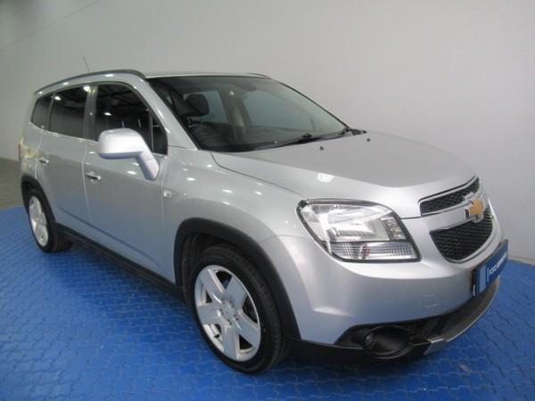 2012 Chevrolet Orlando 1.8lt  Western Cape George_0