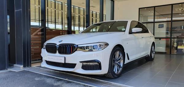 2018 BMW 5 Series 540i M Sport Auto Kwazulu Natal Kwazulunatal_0