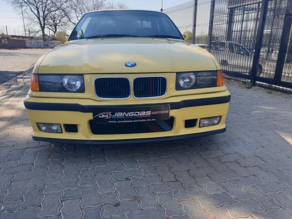 1996 BMW M3 2d e36  Gauteng Johannesburg_0
