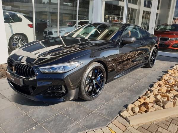 2019 BMW 8 Series M850i xDRIVE G15 Mpumalanga Secunda_0
