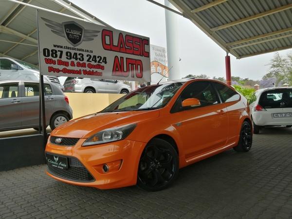 2010 Ford Focus FSHSpare keysSunroof Gauteng Randburg_0