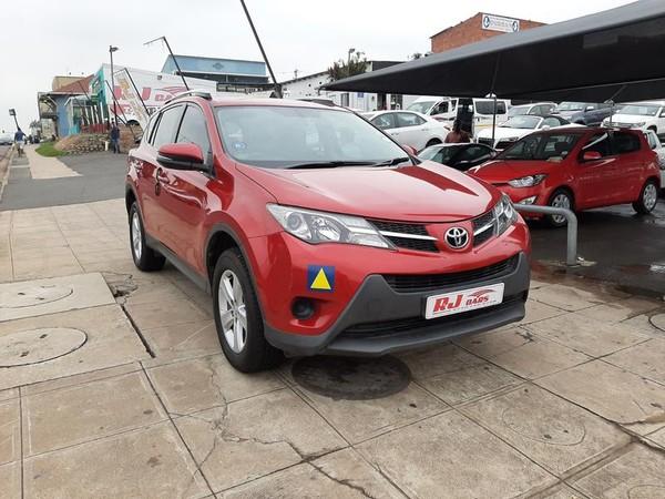 2013 Nissan NP200 1.6  Pu Sc  Kwazulu Natal Durban_0