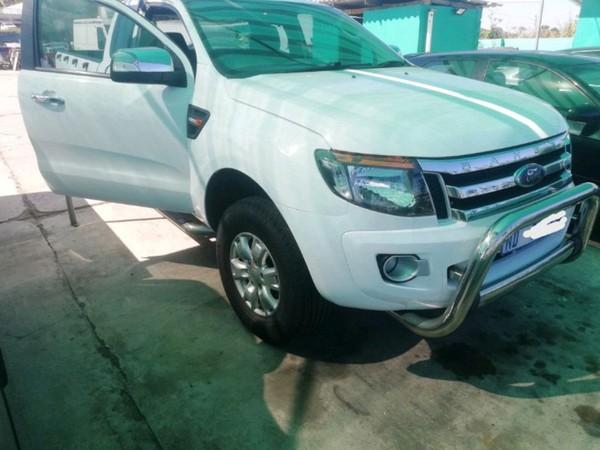 2015 Ford Ranger 2.2TDCi PU SUPCAB Kwazulu Natal Mobeni_0