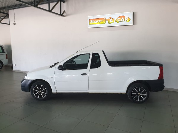 2013 Nissan NP200 1.6 Ac Pu Sc  North West Province Klerksdorp_0