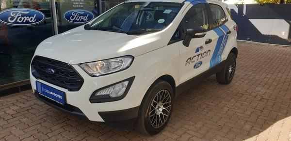 2019 Ford EcoSport 1.5TDCi Ambiente Limpopo Mokopane_0