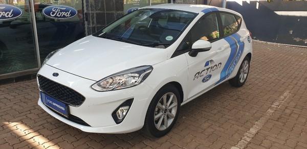 2019 Ford Fiesta 1.0 Ecoboost Trend 5-Door Limpopo Mokopane_0