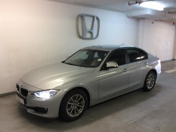 2014 BMW 3 Series 320i At e90  Western Cape Tygervalley_0
