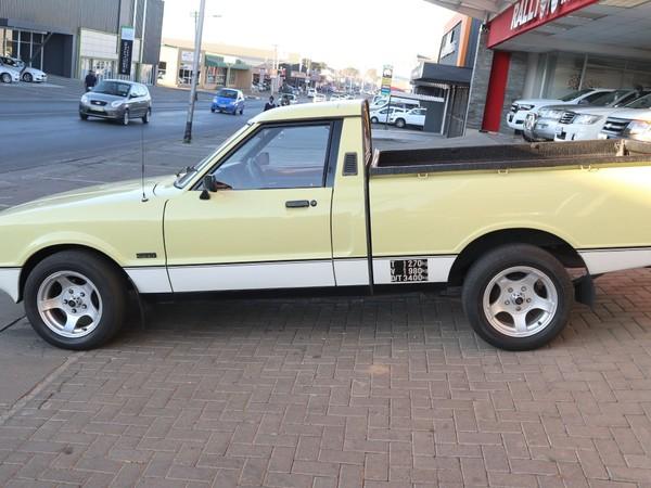 1989 Ford Cortina  Free State Bloemfontein_0