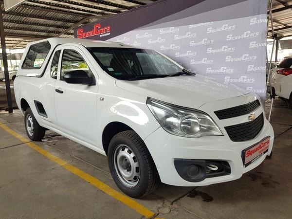 2016 Chevrolet Corsa Utility 1.4 Sc Pu  Gauteng Pretoria_0
