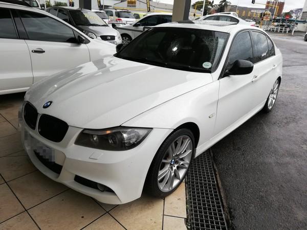 2012 BMW 3 Series 320i Sport At e90  Kwazulu Natal Mobeni_0