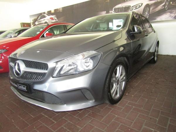 2016 Mercedes-Benz A-Class A 200 Urban Auto Kwazulu Natal Empangeni_0