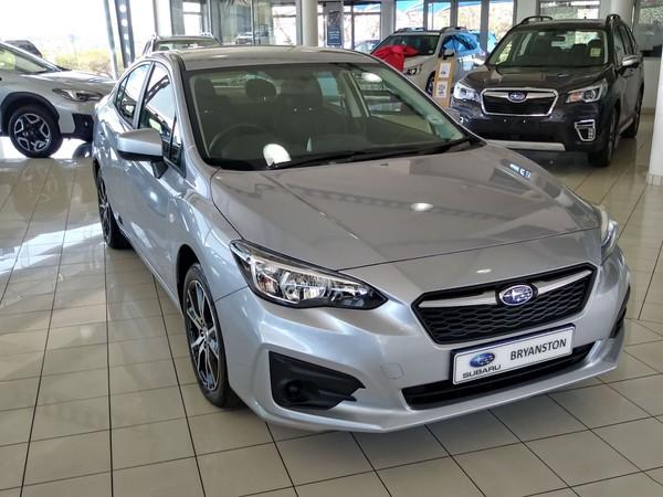 2019 Subaru Impreza 2.0i CVT Gauteng Randburg_0