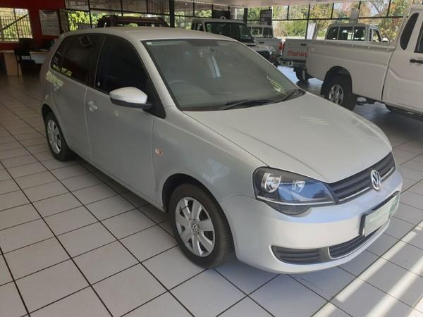 2017 Volkswagen Polo Vivo GP 1.4 Trendline 5-Door Limpopo Louis Trichardt_0