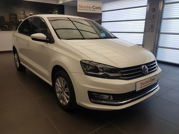 2019 Volkswagen Polo GP 1.5 TDi Comfortline Free State Bloemfontein_0