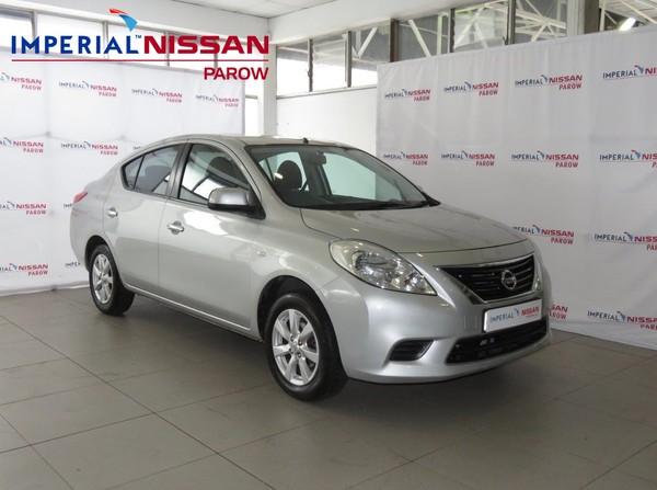 2019 Nissan Almera 1.5 Acenta Western Cape Parow_0