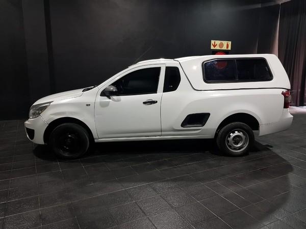 2015 Chevrolet Corsa Utility 1.4 Sc Pu  Gauteng Midrand_0