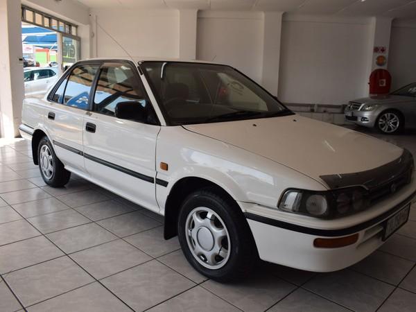 1997 Toyota Corolla 160i Gle  Gauteng Edenvale_0