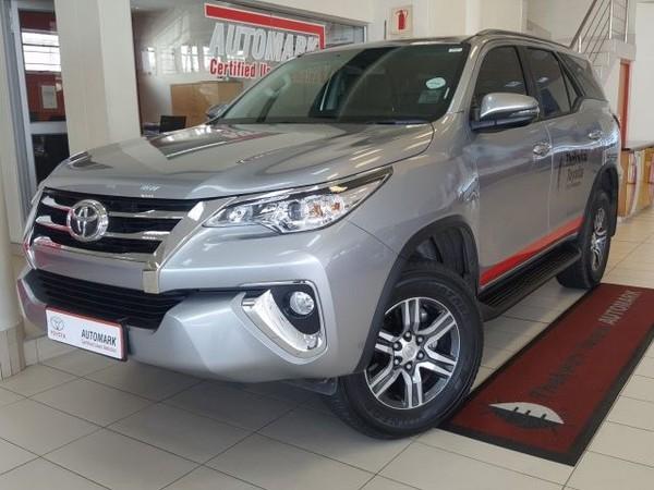 2019 Toyota Fortuner 2.4GD-6 RB Auto Kwazulu Natal Durban_0