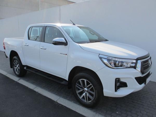 2019 Toyota Hilux 2.8 GD-6 Raider 4X4 Auto Double Cab Bakkie Western Cape Table View_0