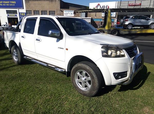 2011 GWM Steed 5 2.5 Tci Pu Dc  Kwazulu Natal Pinetown_0