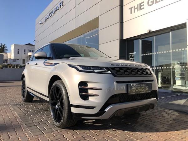 2019 Land Rover Evoque 2.0D 132KW R DYNAMIC HSE Gauteng Alberton_0