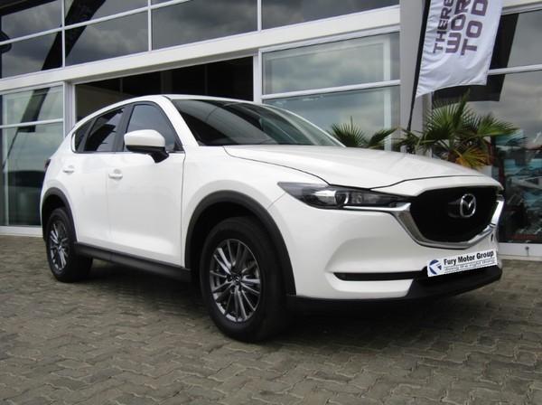 2017 Mazda CX-5 2.0 Active Auto Gauteng Sandton_0