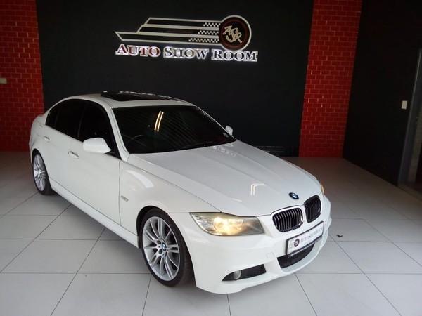 2009 BMW 3 Series 323i Sport e90  Gauteng Kempton Park_0