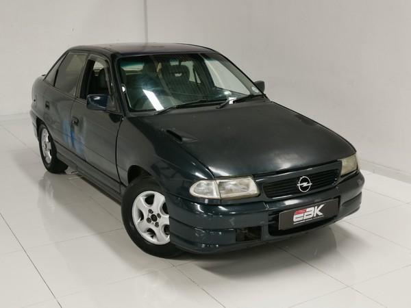 1994 Opel Astra 160i E Ac  Gauteng Johannesburg_0