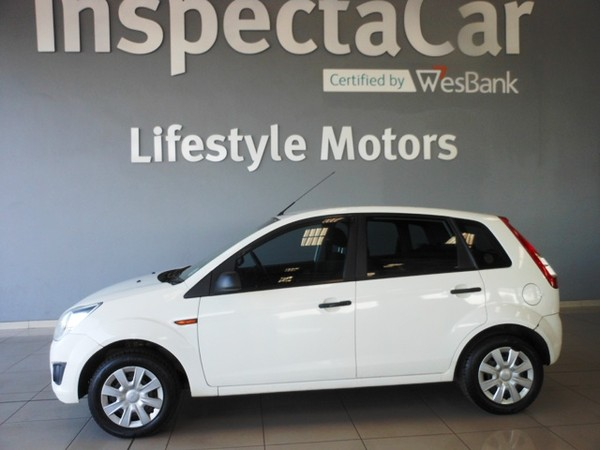 2014 Ford Figo 1.4 Tdci Ambiente  Gauteng Centurion_0