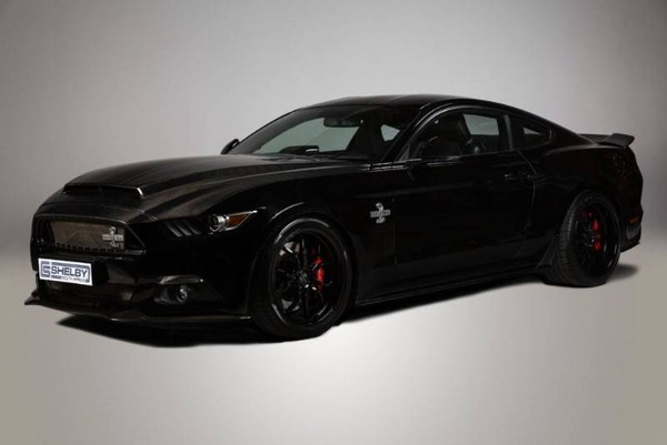 2016 Ford Mustang 5.0 GT Western Cape Paarden Island_0