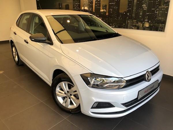 2018 Volkswagen Polo 1.0 TSI Trendline Free State Bloemfontein_0