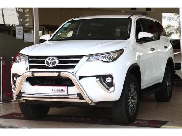 2019 Toyota Fortuner 2.8GD-6 RB Auto Gauteng Johannesburg_0