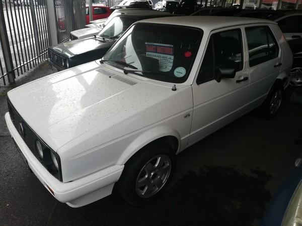 2002 Volkswagen CITI Chico 1.6  Western Cape Cape Town_0