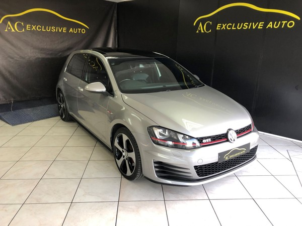 2017 Volkswagen Golf Call keegan 0794917952 Western Cape Goodwood_0