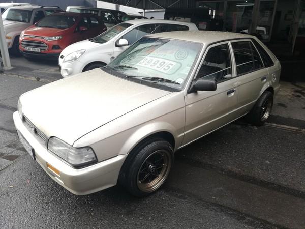 2001 Mazda 323 130 Hatch  Western Cape Cape Town_0