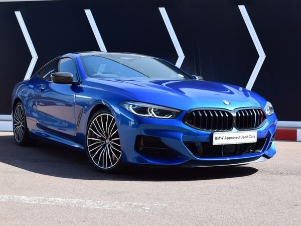 2019 BMW 8 Series M850i xDRIVE G15 Gauteng Pretoria_0