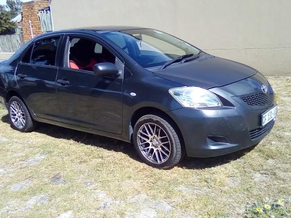2012 Toyota Yaris Zen3 Acs  Western Cape Goodwood_0